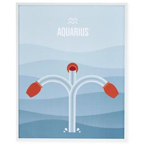 whats-your-sign-framed-wall-art-aquarius