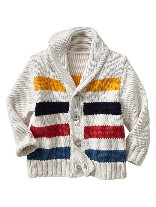 2 Baby Gap Boys Knit Sweater