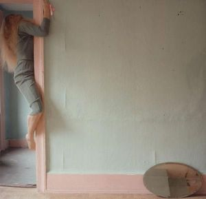 francesca woodman, again.