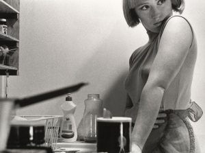 cindy sherman.