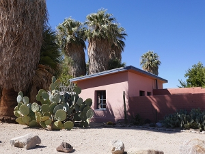 29 Palms Inn, Joshua Tree