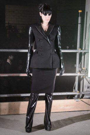 gareth pugh via vogue.