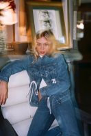 chloe sevigny for proenza schouler photo by ricky saiz