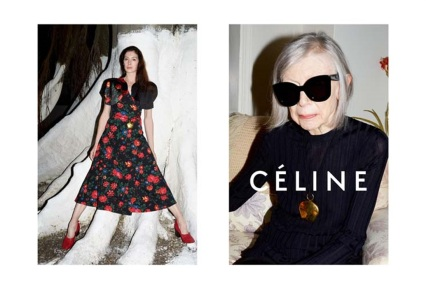 celine spring 2015.