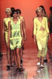 DKNY Spring 96 Via V Files