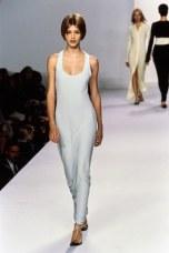 Calvin Klein Spring 96 Via Vogue
