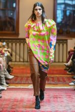 Maryam Nassir Zadeh FW19 via Vogue